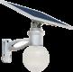 Solarlampen für Aussenbereiche