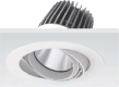 LED Downlight Reflektor