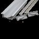 Alu- Profile für LED Streifen