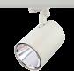 LED-Strahler für 240V-3-Phasenschienen