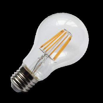 LED E27 Eco-d Birne filamente
