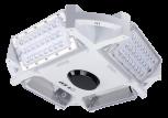 LED Industrie Hallenbeleuchtung