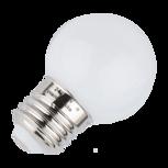 LED-Lampe für Lichterketten Matt