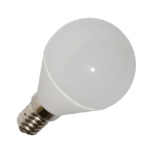 E14 5W/7W Power LED, mini Globe
