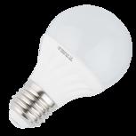LED E27 Birne Matt