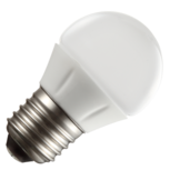 LED E27 mini Birne Matt