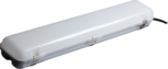 LED-Feuchtraum Wannenleuchte