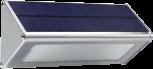 Solarlampe 6W tri-ALu