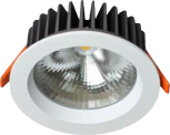 LED Downlight Reflektor fixed LP40-BL17