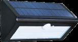 Solarlampe 6W triangle