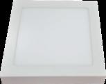 LED D/W-Leuchte-Quardo