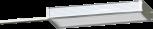 Solarlampe 6W Flat-panel